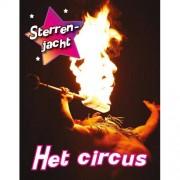 Sterrenjacht!: Het circus - Cathy West