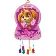Vegaoo Skye från Paw Patrol - Piñata till kalaset One-size