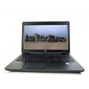 Laptop I7 4910MQ HP ZBook 15 G2