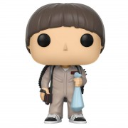 Pop! Vinyl Figura Pop! Vinyl Will Cazafantasmas - Stranger Things