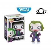 The joker Funko pop batman dark knight trilogy heroes
