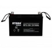 Аккумулятор Ataba NP12-200 12V200Аh