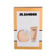 Jil Sander Sensations confezione regalo Eau de Toilette 40 ml + 50 ml crema per il corpo donna