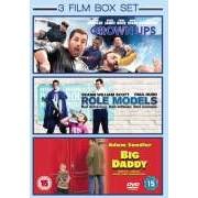 Grown Ups (2010)/ Big Daddy/ Role Models