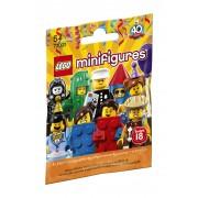 "Minifigurine LEGO - Seria 18 ""Petrecere"" - L71021"