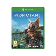 KOCH MEDIA Preventa Juego Xbox One Biomutant (Acción - M12)
