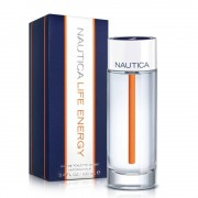 Nautica Fragancia para Caballero Nautica Life Energy Eau de Toilette 100 ml