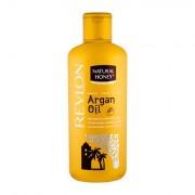 Revlon Natural Honey Argan Oil doccia gel 650 ml donna