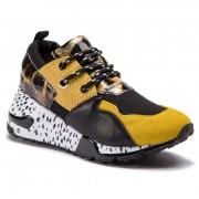 Сникърси STEVE MADDEN - Cliff Sneaker SM11000185-04005-713 Yellow Multi