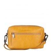 Cowboysbag Crossbodytas Bag Sandy Geel