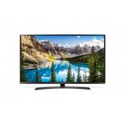 "LG 55UJ634V 55"" 4K UltraHD TV, 3840x2160, DVB-T2/C/S2, 1600PMI, Smart webOS 3.5, Active HDR, 360 VR, WiDi, WiFi 802.11ac, Bluetooth, Miracast, LAN, CI, HDMI, USB, TV Recording Ready, Cresent Stand, Havana gray"