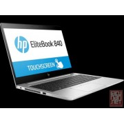 "HP EliteBook 840 G5 (3UP02EA), 14"" IPS FullHD LED (1920x1080), Intel Core i5-8250U 1.6GHz, 8GB, 256GB SSD, Intel HD Graphics, Win 10 Pro"