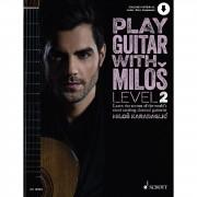 Schott Music - Play Guitar with Milos 2