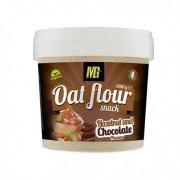 MG Food Farina D'avena Micronizzata - cioccolato bianco e cocco, 800 g