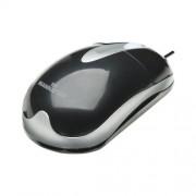 Manhattan MH3 Classic USB, 1000dpi Optical Desktop Mouse 177016