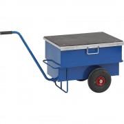 Kongamek Werkzeugwagen mit Schiebegriff Tragfähigkeit 250 kg mit Luftbereifung, ab 2 Stk