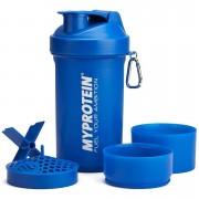 Myprotein Smartshake™ - Velký - Modrý (800ml) - 800ml - Modrá