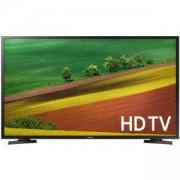 Телевизор Samsung 32 32N4002 HD LED TV, 1366x768, 200 PQI, DVB-T/C, PIP, 2xHDMI, USB, Black, UE32N4002AKXXH
