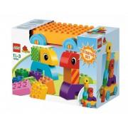 Строя и играя LEGO® DUPLO® 10554