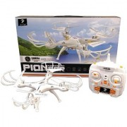 Akshata Flip Rotation Drone 6 Axis Gyro Headless Mode