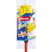 Mop cu maner Vileda Soft XXL