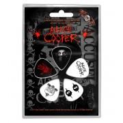 Pene chitară Alice Cooper - Eyes - RAZAMATAZ - PP013