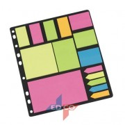 39 Sticky notes set, valuepack