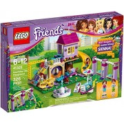 Lego Friends Heartlake City Playground 41325 Building Kit (326 Pieces) Foreign Items