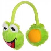 The Muppets Kermit Disney Ohrenschützer Ohrenschutz Ohrenwärmer