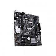 ASUS MB PRIME H410M-E, LGA 1200, DDR4, mATX 90MB13H0-M0EAY0