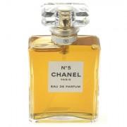 Chanel No.5 eau de parfum ricaricabile 60 ml donna