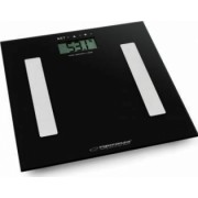 Cantar Esperanza EBS001K Fitness 180kg LCD Negru