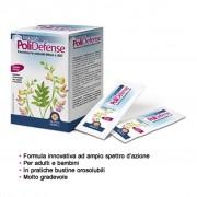 Planta Medica Immunovis PoliDefense, 20 bustine orosolubili