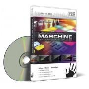 DVD Lernkurs Hands on NI Maschine DVD