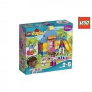 Lego duplo dott. peluche clinica 10606