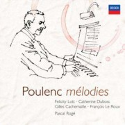 F Poulenc - Melodies (0028947590859) (4 CD)