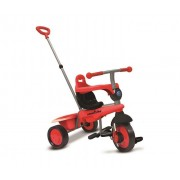 Tricikl Breeze red