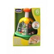 Chicco Toupie Magique 6 Mois et + - Boîte 1 jouet
