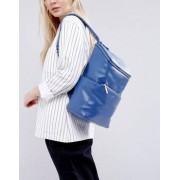 Matt & Nat Brave Backpack - Blue