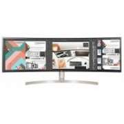 LG Ecran 49 pouces Full HD LG 49WL95C-W