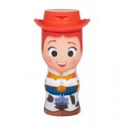 Disney Toy Story 4 Jessie 350 ml sprchový gel a šampon 2v1 pro děti