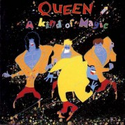 Universal Music Queen - A Kind of Magic - Vinile