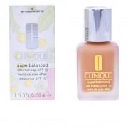 Clinique SUPERBALANCED SILK makeup #10-silk honey milk 30 ml
