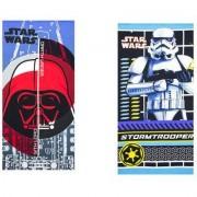 Star Wars bad handduk barn (Darth Vader)