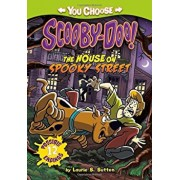 The House on Spooky Street, Paperback/Laurie S. Sutton