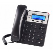 Phone, GRANDSTREAM GXP1625, VoIP with 2 lines, PoE, 3-way conference