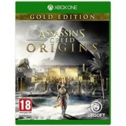 Assassin S Creed Origins Gold Edition Xbox One