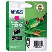 Epson T0543 Original Ink Cartridge C13T05434010 Magenta