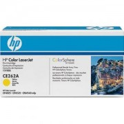 Тонер касета за HP Color LaserJet CE262A Yellow Print Cartridge - CE262A