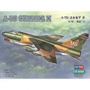 Hobby Boss HY87203 A-7D Corsair II Airplane Model Building Kit